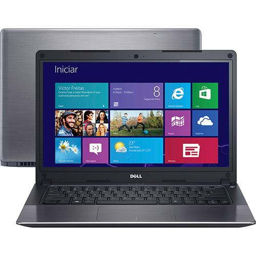 Notebook Ultrafino Dell Vostro V14T-5470-A30