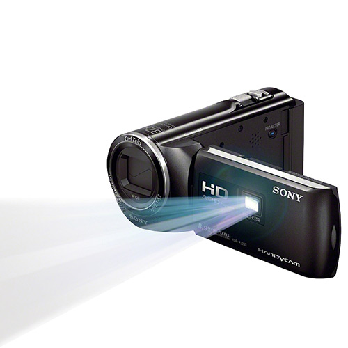 Sony HDR-PJ230 8.9MP