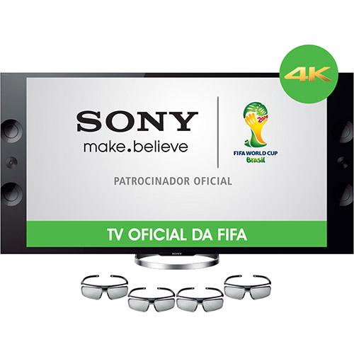 Sony XBR-55X905A 4K