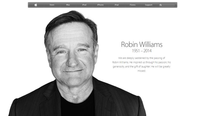 apple-robin-williams