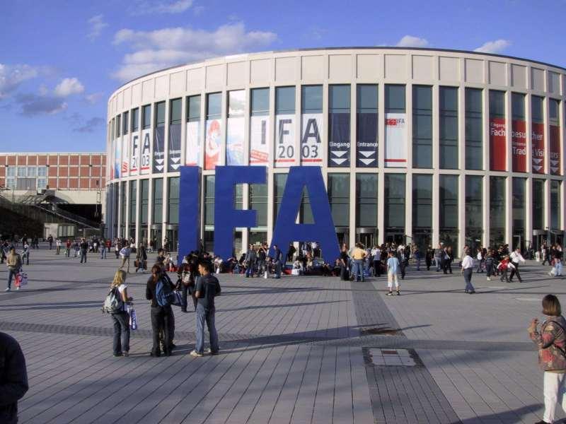 berlin-IFA