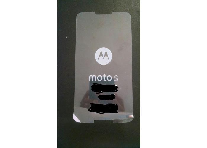 moto-s