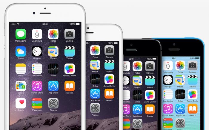 iphones-antigos