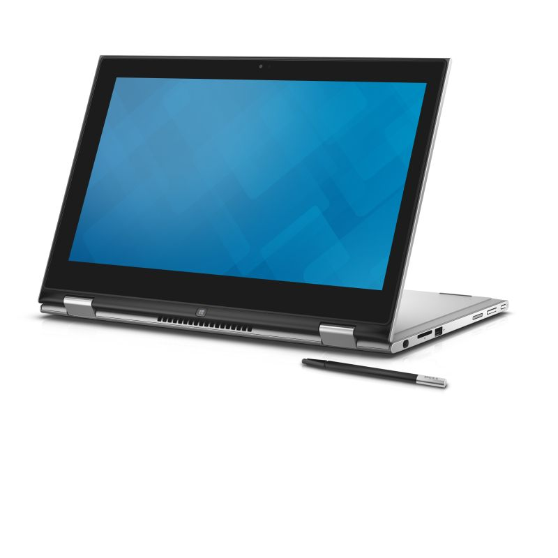 Inspiron 13 7000 Series 2-in-1 Notebook with Stylus