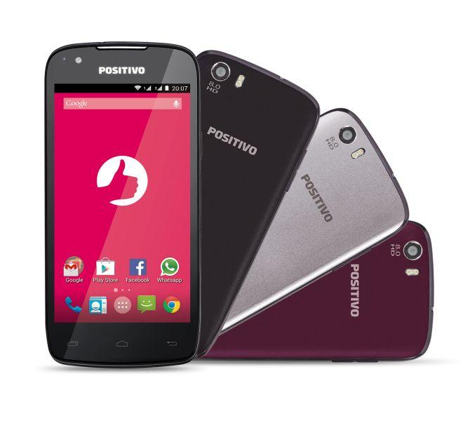 Smartphone Positivo S480_três capas (2)