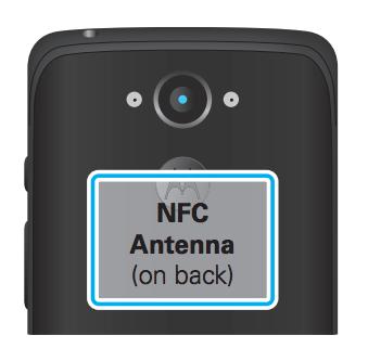 Motorola Serie Atrix