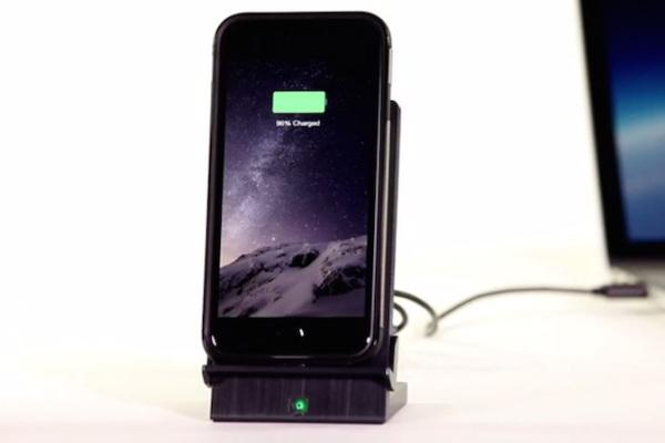 iPhone-Qi