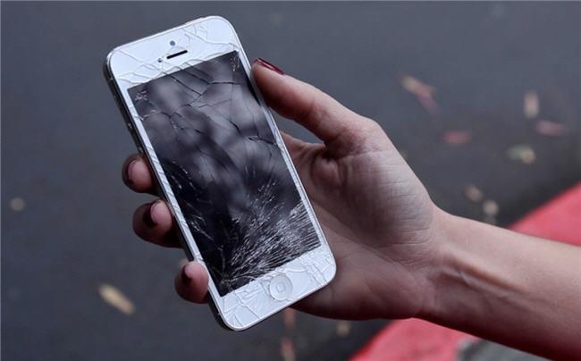 smartphones-quebrados