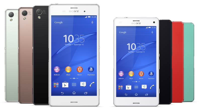 sony_xperia_z3_vs_sony_xperia_z3_compact_side_by_side