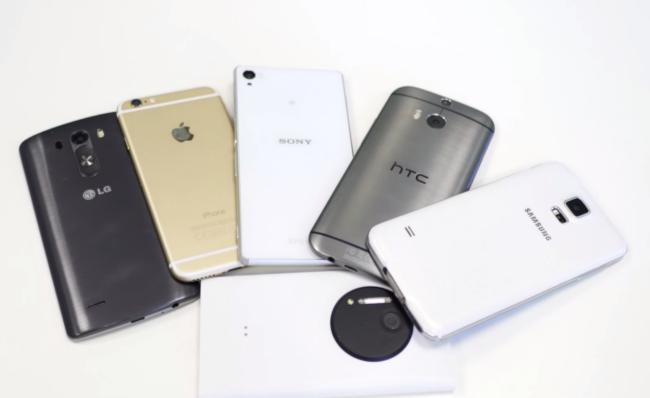 os-melhores-smartphones-de-2014