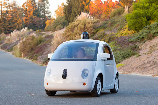 Vehicle-prototype-google