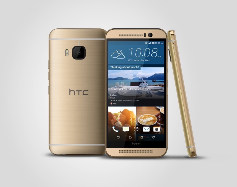 htc-one-m9-gold-3v-1
