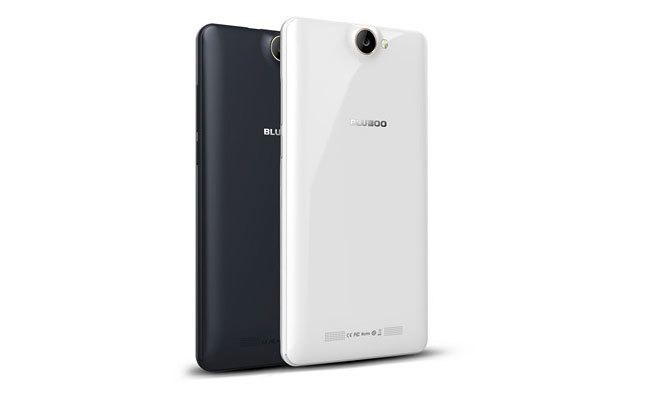 Bluboo X550-02