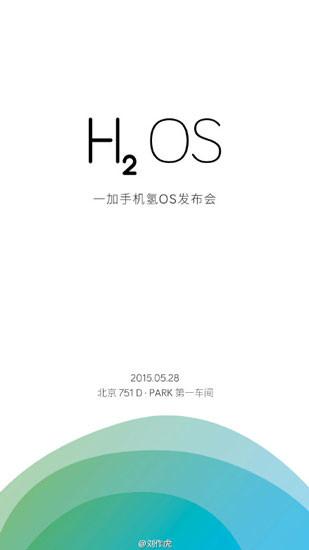 hydrogenos