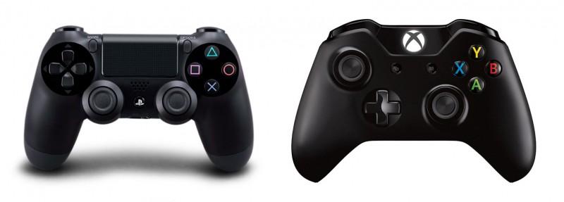 xbox-one-controller-vs-ps4-controller