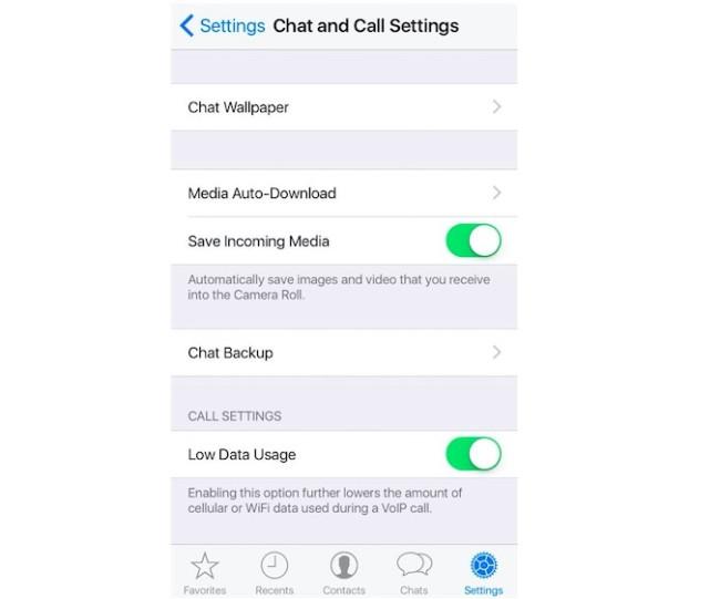 Whatsapp-Voice-call-low-data