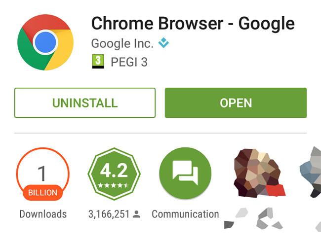 chrome-para-android