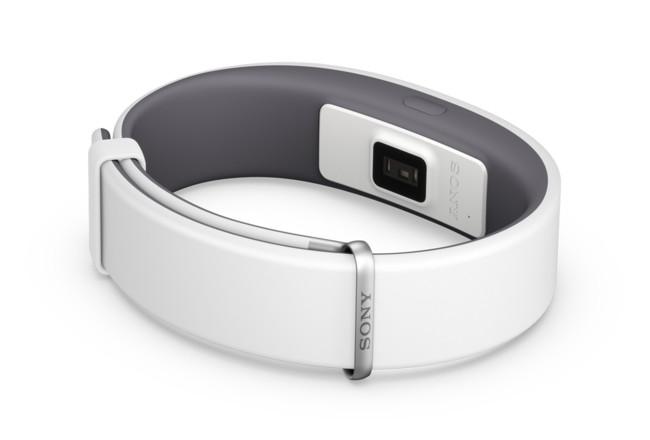Sony SmartBand 2-02