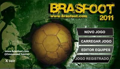 brasfoot 2011