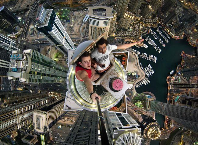 selfie-em-lugar-perigoso