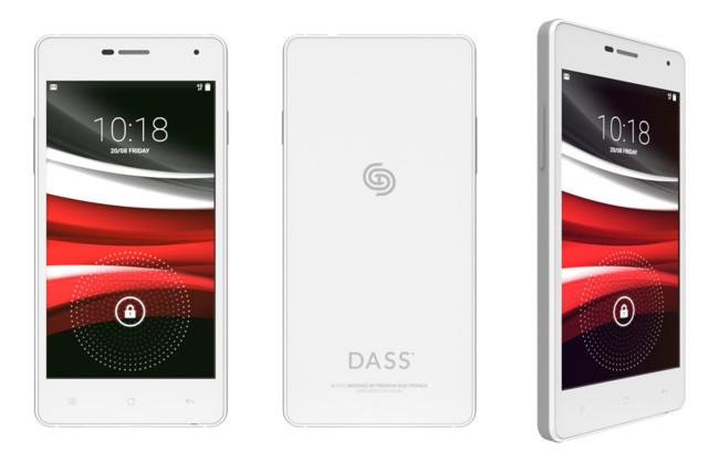 DASS H-ONE-02