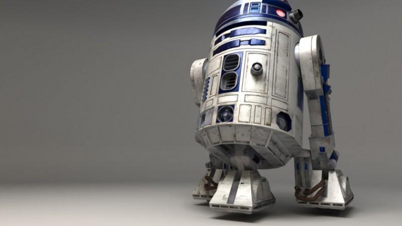 Robot-Star-Wars