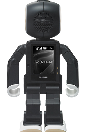 Sharp RoboHon12