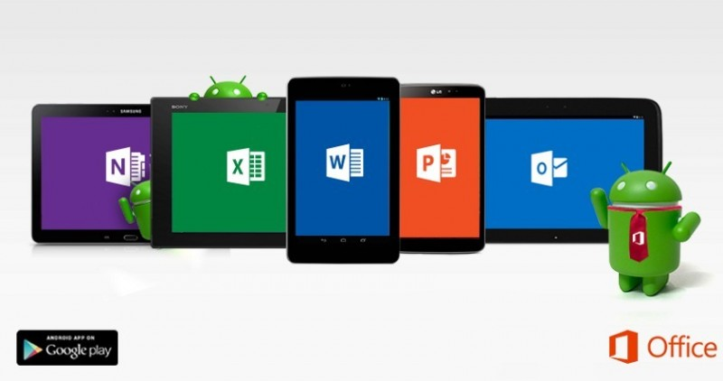 microsoft-office-android-devices