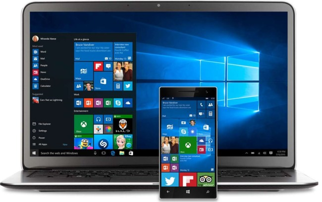 windows-10-notebook-smartphone