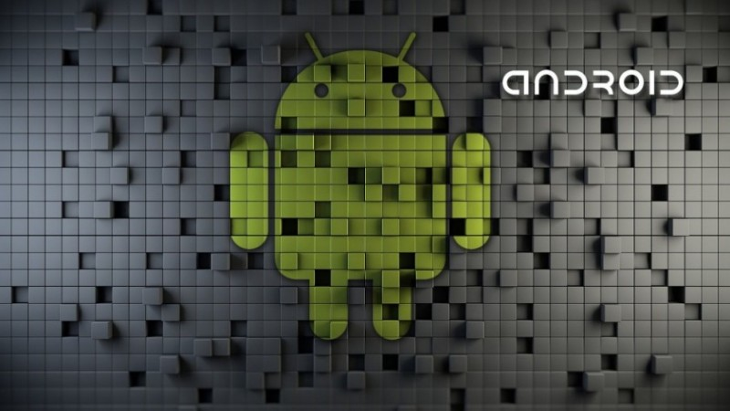 Android-Mosaico