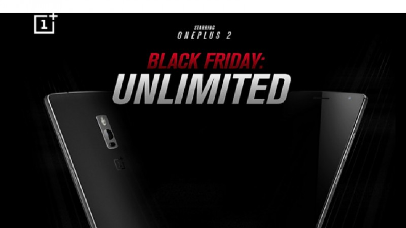 OnePlus2-Black-Friday