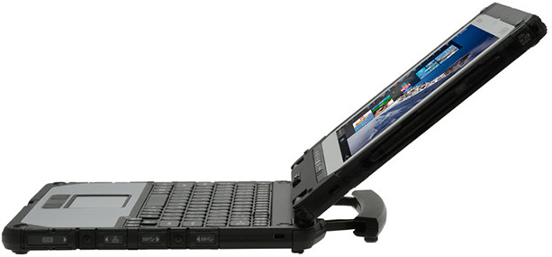 Panasonic Toughbook 20-01