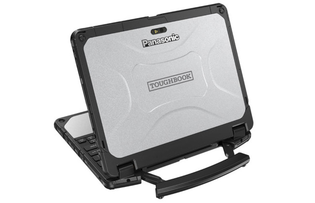 Panasonic Toughbook 20-03