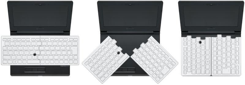 Portabook XMC10-04