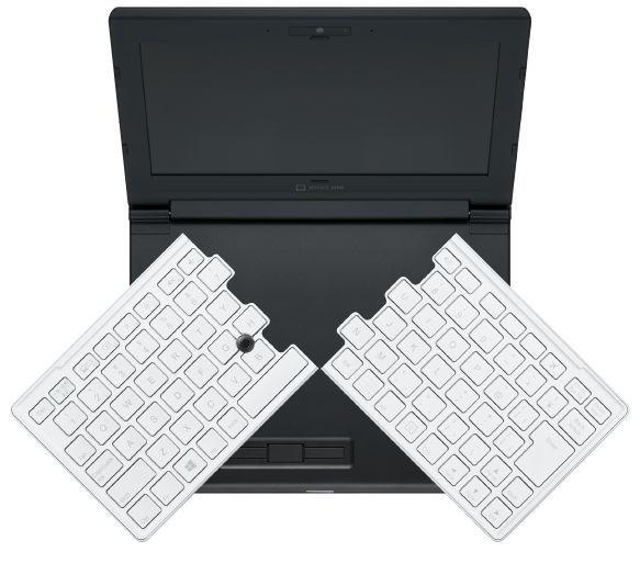 Portabook XMC10-07