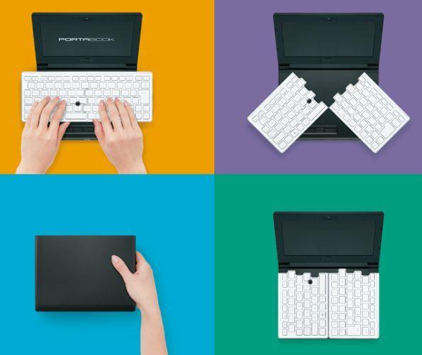 Portabook XMC10-14