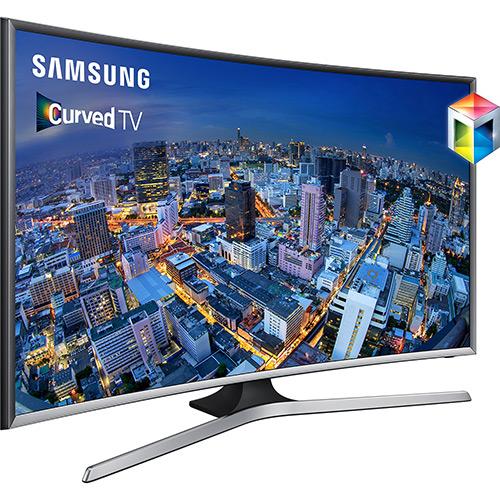 Samsung Curva UN48J6500AGXZD Full HD