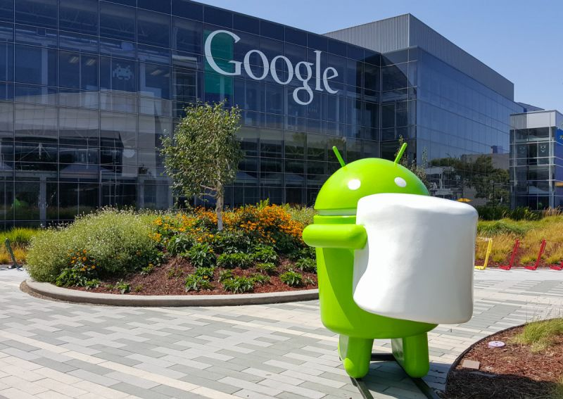 android-marshmallow-google-hq