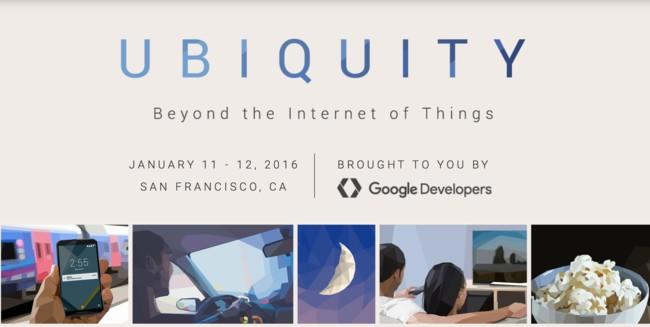 google-event