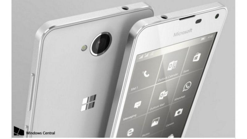 Lumia 750 e Lumia 850