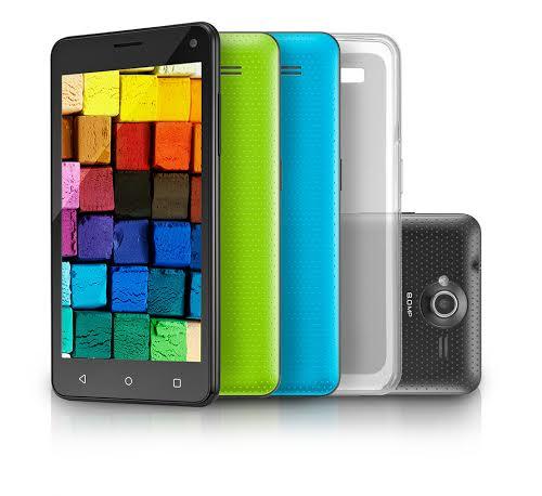 MS50 Colors
