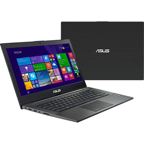 Notebook ASUS PU401LA-WO074P