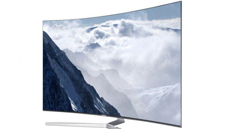 SamsungTV2016