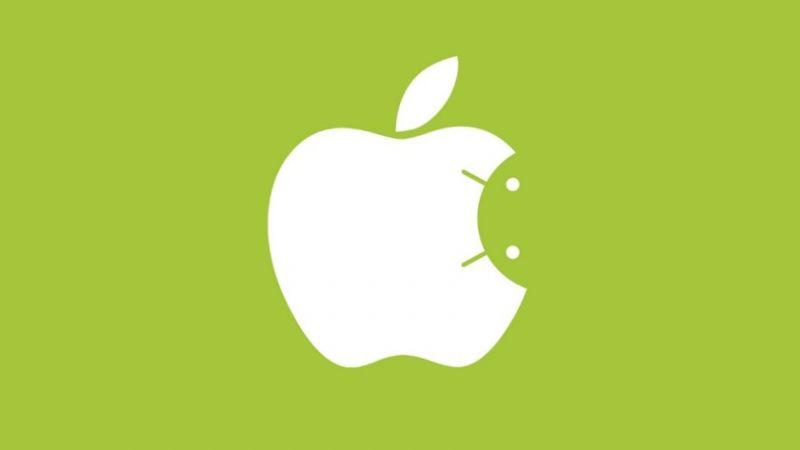 apple-android-migraçao