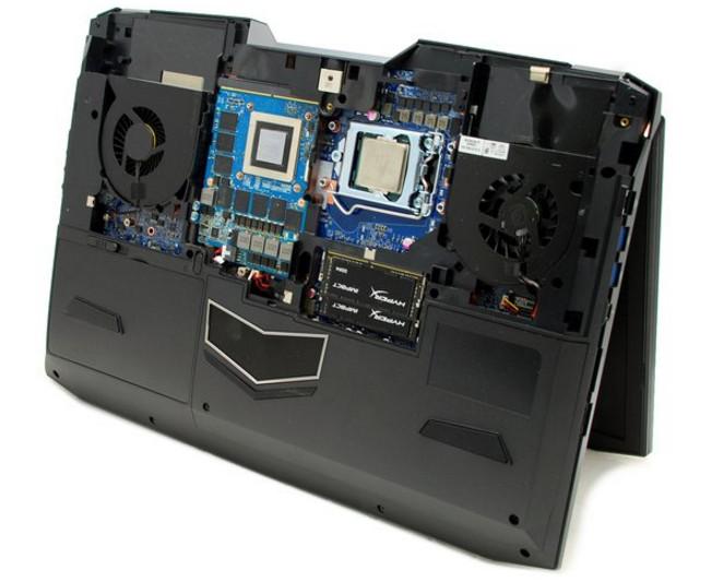 Eurocom SKY DLX7-03