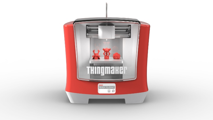 Mattel ThingMaker-03
