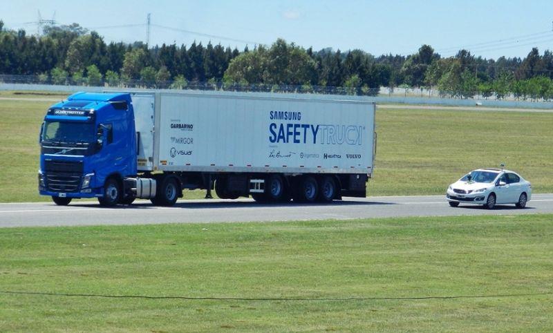 Samsung Safety Truck-03