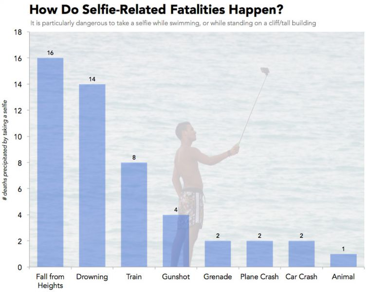 The-causes-of-selfierelated-fatalities