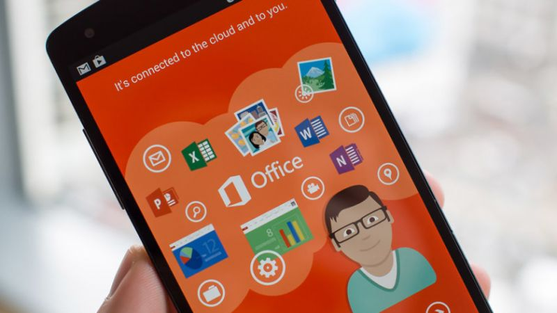 apps-office-android