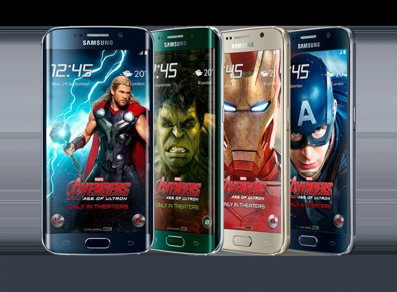 galaxy-s6-the-avengers